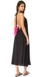 Sundress Nikita Dress Black