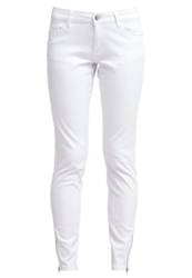 S.Oliver Slim Fit Jeans White