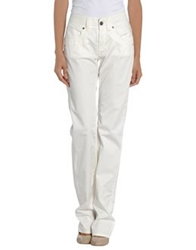 Freesoul Casual Pants Ivory