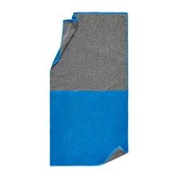 Hay Compose Towel Sky Blue