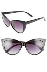 A. J. Morgan Women's A.J. Spicy 53Mm Cat Eye Sunglasses