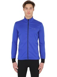 Falke Half Zip Running Windbreaker Jacket