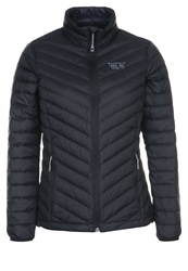 Mountain Hardwear Micro Ratio Down Jacket Black