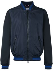 Rossignol Louis Bomber Jacket Blue