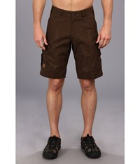 Fjall Raven Karl Short Dark Olive Men's Shorts