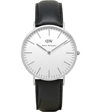 Daniel Wellington 0206Dw Classic Sheffield Watch White