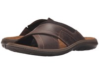Kenneth Cole Reaction Cur Few Brown Men's Sandals