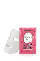 Forever 21 Yadah All Day Mask Pack Pink
