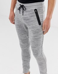 Only And Sons Skinny Jogger Grey