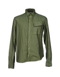 Esemplare Shirts Military Green