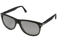 Persol 0Po3103s Havana Gradient Grey Grey Gradient Photo Polarized Fashion Sunglasses Black