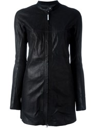 Isaac Sellam Experience 'Ambitieuse' Jacket Black