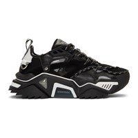 Calvin Klein 205W39nyc Black Strike 205 Sneakers