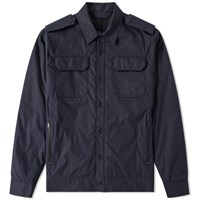 Acne Studios Salvador Jacket Blue