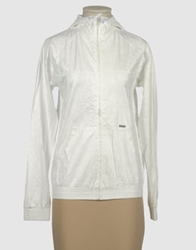 Carhartt Mid Length Jackets White