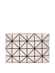 Issey Miyake Lucent Frost Pouch Light Pink