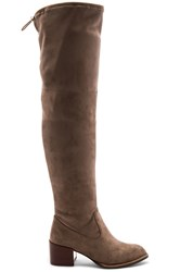 Bcbgeneration Sawyar Boot Taupe