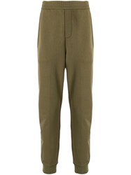 Kent And Curwen Elasticated Track Trousers 60