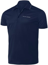 Galvin Green Marty Tour Polo Blue
