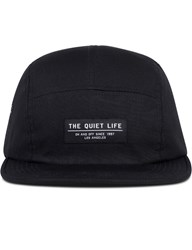 The Quiet Life Foundation 5 Panel Cap