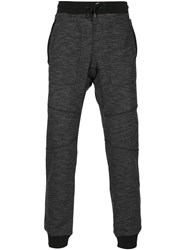 Belstaff 'Frey' Sweatpants Black
