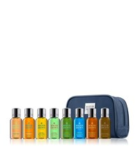 Molton Brown Explore Luxury Men's Bathing Collection Unisex