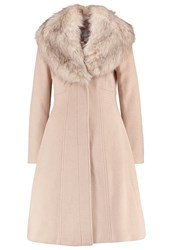 Coast Cressida Classic Coat Neutral Beige