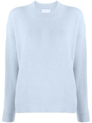 Christian Wijnants Ribbed Knit Raglan Sweater 60