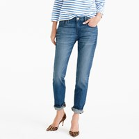 J.Crew Tall Slim Boyfriend Jean In Brinville Wash