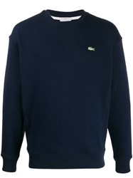 Lacoste Live Fleece Logo Sweatshirt 60