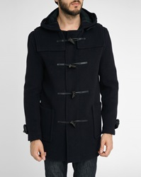 Gloverall Navy Duffle Coat