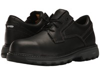 Caterpillar Tyndall Esd Steel Toe Black Black Men's Lace Up Casual Shoes