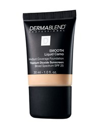 Dermablend Smooth Liquid Camo Foundation Camel