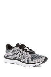 New Balance 811 Apparel Graphic Training Sneaker Wide Width Available Black