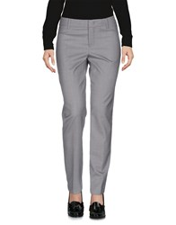 Strenesse Casual Pants Grey