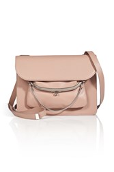 Maison Martin Margiela Leather Purse Pocket Shoulder Bag
