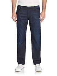 7 For All Mankind Standard Straight Leg Jeans Tanner Row