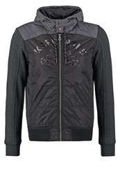 Kaporal Parko Light Jacket Black