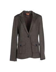 Tory Burch Suits And Jackets Blazers Women Dark Blue