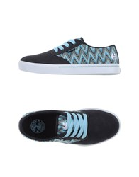 Etnies Footwear Low Tops And Trainers Women Dark Blue