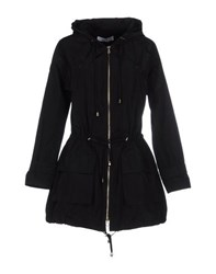 Kaos Coats And Jackets Full Length Jackets Women Black