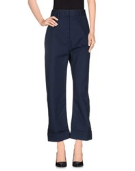 Acne Studios Trousers Casual Trousers Women