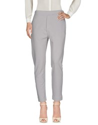 Douuod Casual Pants Grey