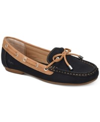 B.O.C. Carolann Flats Women's Shoes Black