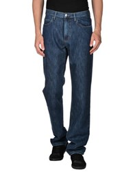Loro Piana Denim Denim Trousers Men