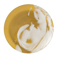 Wedgwood Gilded Muse Dinner Plate