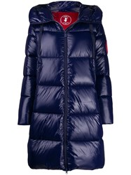 Save The Duck Luck Padded Coat 60