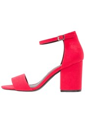 Primadonna Collection Sandals Rosso Red