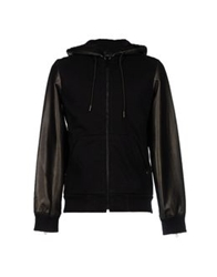 Surface To Air Jackets Black
