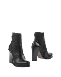 Malloni Ankle Boots
